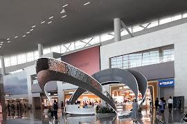 Аэропорт  Incheon ICN