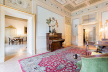 Palazzo Gentili di Rovellone, San Severino Marche, Italy