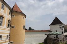Slovenska Bistrica Castle, Slovenska Bistrica, Slovenia