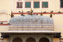 Maharaja Sawai Man Singh II Museum, Jaipur, India