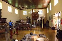 Coffee Museum, Ribeirao Preto, Brazil