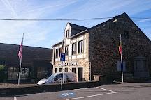 December 44 Historical Museum, La Gleize, Belgium