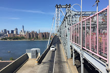 Williamsburg Bridge, New York City, United States