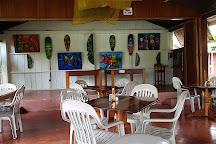 The Orange Gallery, Unitedville, Belize