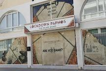 Lockdown Paphos, Paphos, Cyprus