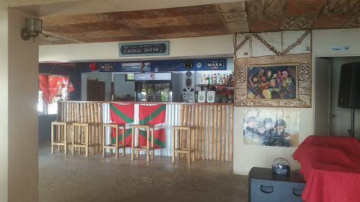 The Basque Tavern