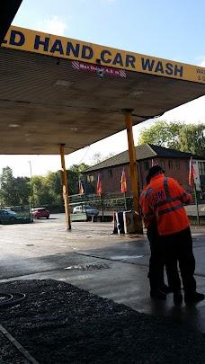 Gold Hand Car Wash sheffield UK