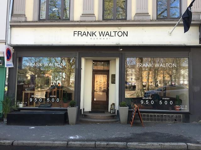 Frank Walton Grünerløkka