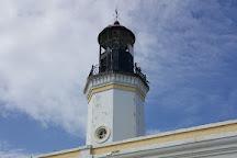 Punta Tuna Lighthouse, Maunabo, Puerto Rico