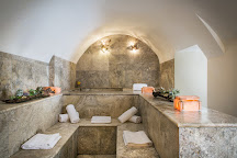 Argiletum Spa & Wellness, Rome, Italy