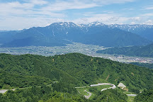 Mt. Hakkai, Minamiuonuma, Japan