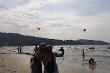 Patong Beach, Patong, Thailand