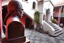 Museo Murillo, La Paz, Bolivia