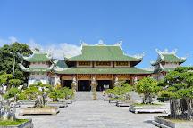 Linh Ung Pagoda, Da Nang, Vietnam