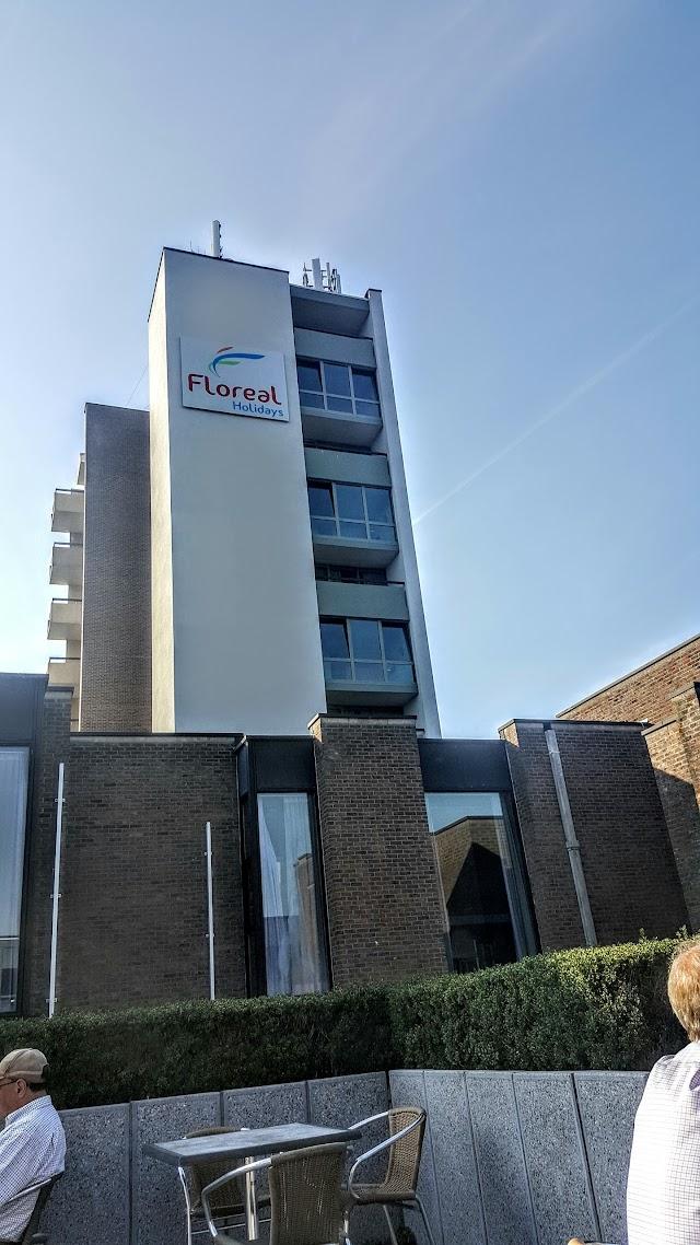 Floreal Nieuwpoort