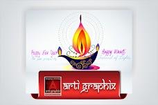 ARTI GRAPHIX (Designing & Printing) gwalior