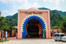 Camel Republic, Cha-am, Thailand