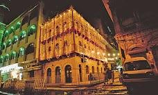 Wazir Mansion karachi