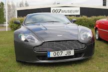 James Bond 007 Museum, Nybro, Sweden
