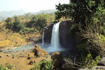 Blue Nile Falls, Amhara Region, Ethiopia