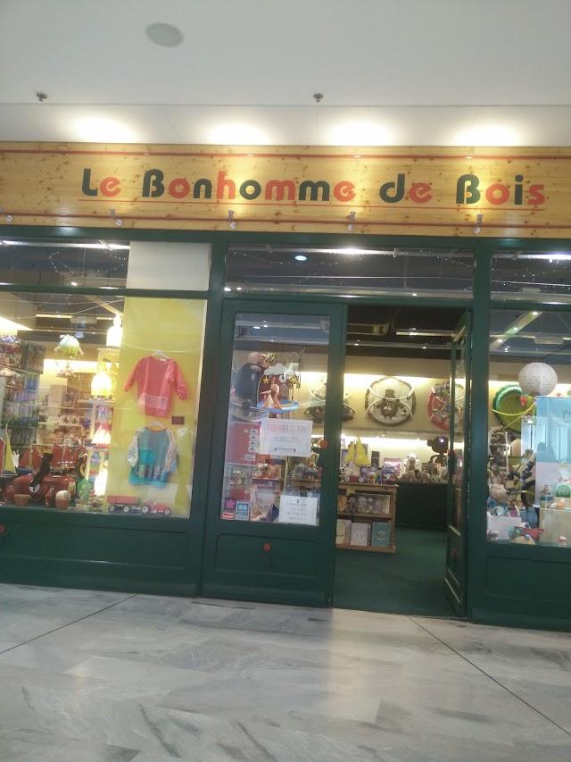 Bonhomme de Bois - Toulouse