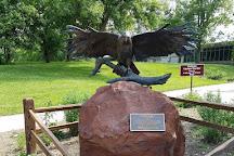 Desoto National Wildlife Refuge, Missouri Valley, United States