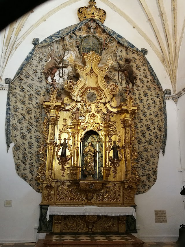 Church of Santa Maria de la Asuncion