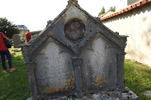 Jewish Cemetery, Nova Gorica, Slovenia
