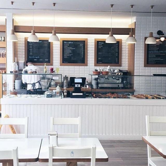 Leitaria Café Davi
