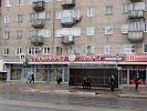 Торговая Лига, Шереметевский проспект на фото Иванова