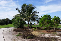 West Palm Beach Golf Course, West Palm Beach, United States