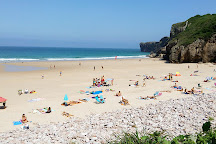 Playa de Andrin, Andrin, Spain