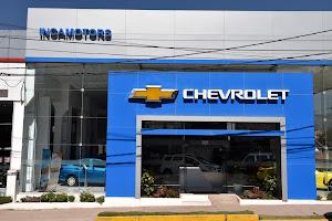 Incamotors Chevrolet 7