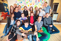 Playloft GaGa, St. Petersburg, Russia