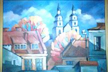 Holy Spirit Cathedral, Minsk, Belarus