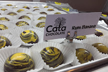 Cata Chocolate, Playas del Coco, Costa Rica
