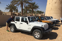 Gravity Force, Dubai, United Arab Emirates