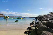 Playa de Amadores, Amadores, Spain