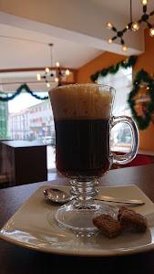 VLUE - Café & Lounge 7