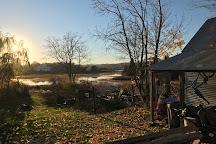 Essex River, Essex, United States
