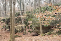 Nelson-Kennedy Ledges State Park, Nelson, United States