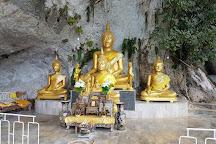 Praya-Nakarach Cave Temple, Thap Put, Thailand