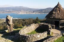 Castro de Santa Trega, A Guarda, Spain