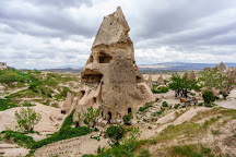Euphrates Tours, Urgup, Turkey