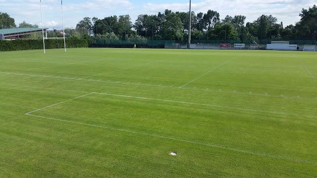 Stade Georges Lyvet