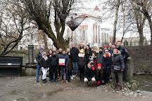 Vilnius Free Walking Tours, Vilnius, Lithuania