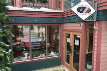 Breckenridge Hat Company, Breckenridge, United States