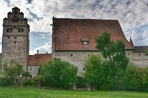 Nordlinger Tor, Dinkelsbuhl, Germany