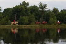Rebel Hill Guest Ranch, Antlers, United States