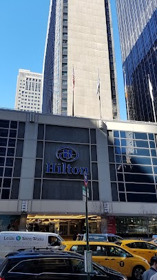 New York Hilton Midtown new-york-city USA